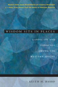 Baixar Wisdom Sits in Places: Landscape and Language Among the Western Apache (English Edition) pdf, epub, eBook