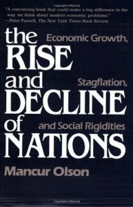 Baixar The Rise and Decline of Nations: Economic Growth, Stagflation, and Social Rigidities: Economic Growth, Stagflation and Social Rigidities pdf, epub, eBook