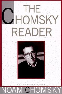 Baixar The Chomsky Reader pdf, epub, eBook