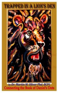 Baixar Trapped in a Lion's Den: Connecting the Book of Daniel's Dots  (GERMAN VERSION) (Dr. Oliver's Prophetic Discovery Series 1) (German Edition) pdf, epub, eBook