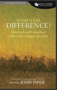 Baixar What's the Difference? (Study Guide) (John Piper Small Group) pdf, epub, eBook