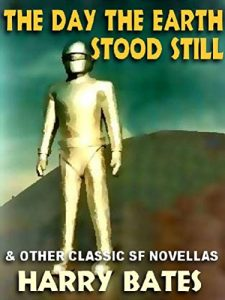 Baixar The Day the Earth Stood Still and Other Classic SF Novellas pdf, epub, eBook