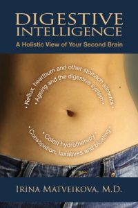 Baixar Digestive Intelligence: A Holistic View of Your Second Brain (English Edition) pdf, epub, eBook