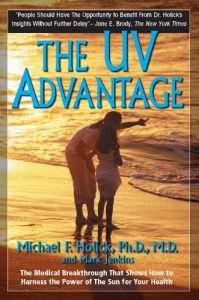 Baixar The UV Advantage (English Edition) pdf, epub, eBook