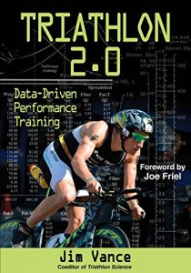 Baixar Triathlon 2.0: Data-Driven Performance Training pdf, epub, eBook