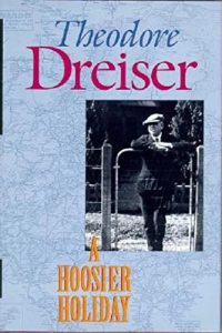 Baixar A Hoosier Holiday (Indiana) pdf, epub, eBook