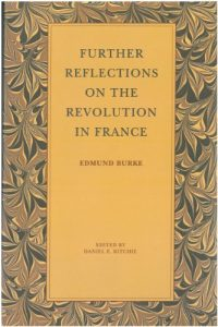 Baixar Further Reflections on the Revolution in France (NONE) pdf, epub, eBook