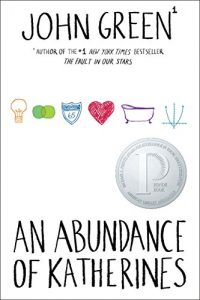 Baixar An Abundance of Katherines pdf, epub, eBook