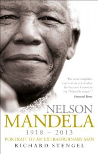 Baixar Nelson Mandela: Portrait of an Extraordinary Man pdf, epub, eBook