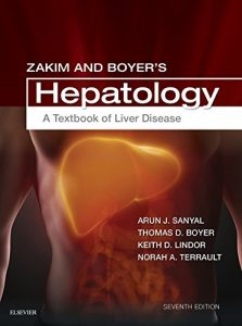 Baixar Zakim and Boyer's Hepatology: A Textbook of Liver Disease E-Book pdf, epub, eBook