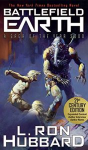 Baixar Battlefield Earth: Can a Young Hero Prevent the total Extinction of Humankind?: as Big as Star Wars and as Desperate as Hunger Games pdf, epub, eBook