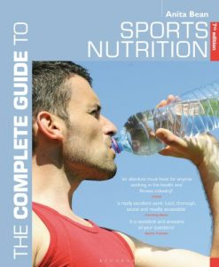 Baixar The Complete Guide to Sports Nutrition (Complete Guides) pdf, epub, eBook