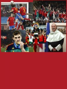 Baixar Euro 2012: If not you who, if not now when (Spanish Edition) pdf, epub, eBook