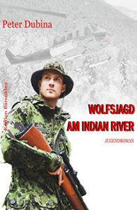 Baixar Wolfsjagd am Indian River (German Edition) pdf, epub, eBook