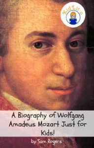 Baixar What's So Great About Mozart?: A Biography of Wolfgang Amadeus Mozart Just for Kids! (What's So Great About… Book 13) (English Edition) pdf, epub, eBook