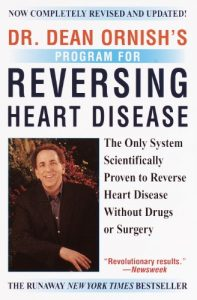 Baixar Dr. Dean Ornish's Program for Reversing Heart Disease: The Only System Scientifically Proven to Reverse Heart Disease Without Drugs or Surgery pdf, epub, eBook