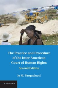 Baixar The Practice and Procedure of the Inter-American Court of Human Rights pdf, epub, eBook