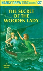 Baixar Nancy Drew 27: The Secret of the Wooden Lady pdf, epub, eBook