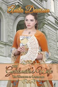 Baixar The Goldsmith's Wife (The Woulfes of Loxsbeare) pdf, epub, eBook