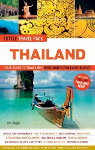 Baixar Thailand Tuttle Travel Pack: Your Guide to Thailand's Best Sights for Every Budget (NONE) pdf, epub, eBook