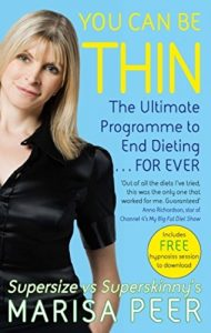 Baixar You Can Be Thin: The Ultimate Programme to End Dieting…Forever (English Edition) pdf, epub, eBook