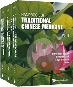 Baixar Handbook of Traditional Chinese Medicine(In 3 Volumes) pdf, epub, eBook