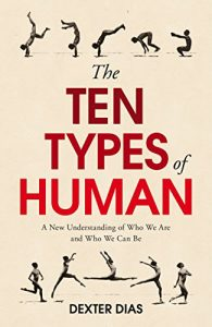 Baixar The Ten Types of Human: A New Understanding of Who We Are, and Who We Can Be pdf, epub, eBook
