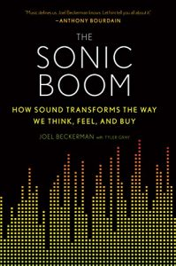Baixar The Sonic Boom: How Sound Transforms the Way We Think, Feel, and Buy pdf, epub, eBook