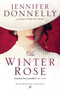 Baixar The Winter Rose pdf, epub, eBook