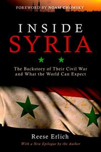 Baixar Inside Syria: The Backstory of Their Civil War and What the World Can Expect pdf, epub, eBook