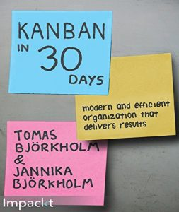 Baixar Kanban in 30 Days pdf, epub, eBook