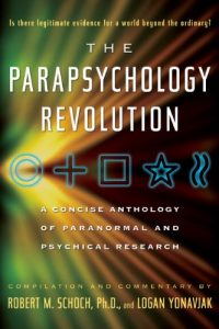 Baixar The Parapsychology Revolution: A Concise Anthology of Paranormal and Psychical Research pdf, epub, eBook