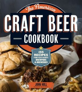 Baixar The American Craft Beer Cookbook: 155 Recipes from Your Favorite Brewpubs and Breweries (English Edition) pdf, epub, eBook