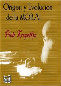 Baixar Origen y evolucion de la Moral (Spanish Edition) pdf, epub, eBook