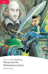 Baixar Level 1: Marcel and the Shakespeare Letters (Pearson English Graded Readers) pdf, epub, eBook