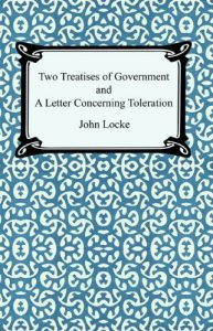 Baixar Two Treatises of Government and A Letter Concerning Toleration pdf, epub, eBook