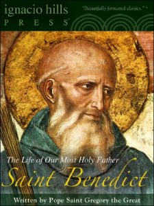 Baixar Saint Benedict: The Life of Our Most Holy Father Saint Benedict (A Catholic Classic!) (English Edition) pdf, epub, eBook
