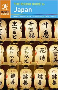 Baixar The Rough Guide to Japan (Rough Guide to…) pdf, epub, eBook