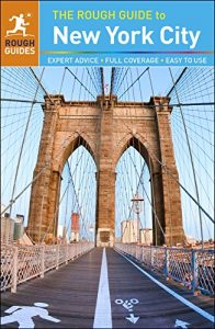 Baixar The Rough Guide to New York City (Rough Guide to…) pdf, epub, eBook