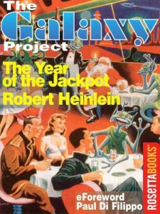 Baixar The Year of the Jackpot (The Galaxy Project Book 20) (English Edition) pdf, epub, eBook