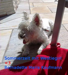 Baixar Sommerzeit mit Westiegirl (German Edition) pdf, epub, eBook