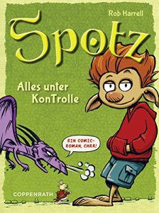 Baixar Spotz: Alles unter KonTrolle (German Edition) pdf, epub, eBook