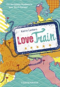 Baixar Rebella – Love Train: Band 9 (German Edition) pdf, epub, eBook