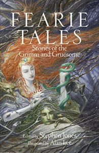 Baixar Fearie Tales: Stories of the Grimm and Gruesome (English Edition) pdf, epub, eBook