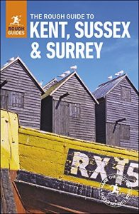 Baixar The Rough Guide to Kent, Sussex and Surrey (Rough Guide to…) pdf, epub, eBook