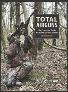 Baixar Total Airguns: The Complete Guide To Hunting With Air Rifles pdf, epub, eBook