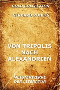 Baixar Von Tripolis nach Alexandrien (German Edition) pdf, epub, eBook
