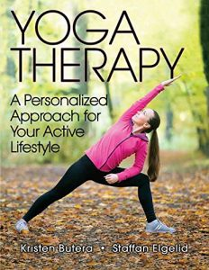Baixar Yoga Therapy: A Personalized Approach for Your Active Lifestyle pdf, epub, eBook