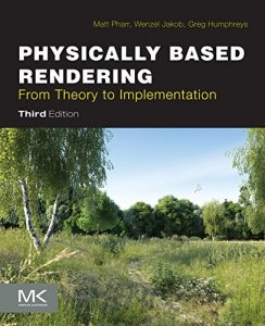 Baixar Physically Based Rendering: From Theory to Implementation pdf, epub, eBook