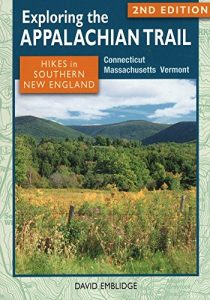 Baixar Exploring the Appalachian Trail: Hikes in Southern New England: Connecticut, Massachusetts, Vermont pdf, epub, eBook
